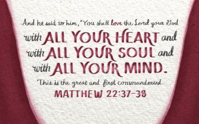 Lovers of Jesus